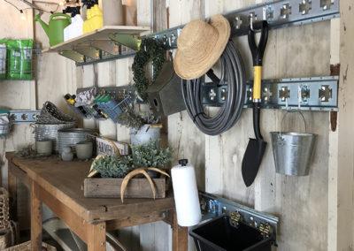 CargoSmart lifestyle image - shed