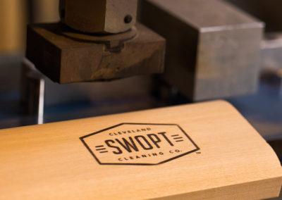 SWOPT branding
