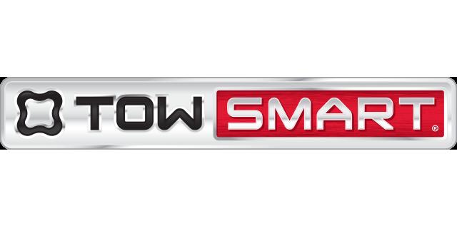 TowSmart logo transparent